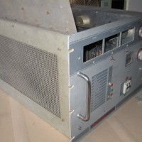 More photo about Elenos T800 ex FM (now with 3cpx1500A7 on 144MHz) power amplifier